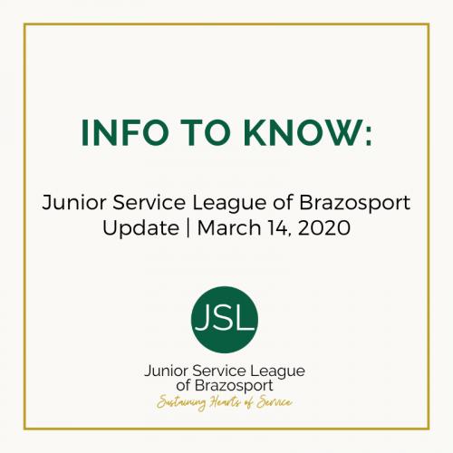 Info Update